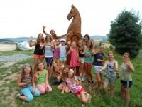 Dětské tábory